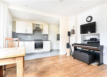 Thumbnail 2 bed maisonette for sale in Emmanuel Road, London