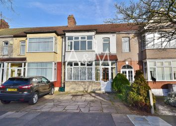 Thumbnail 3 bed terraced house to rent in Hazelbrouck Gardens, Ilford