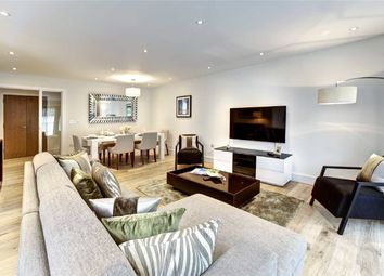 Thumbnail 2 bedroom flat for sale in Octavian House, 15-17 Alexandra Road, London