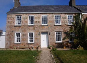 Thumbnail 3 bed property to rent in La Rue De Bechet, St. John, Jersey