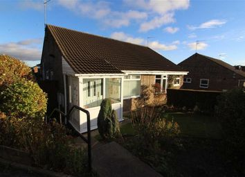 Thumbnail 2 bed semi-detached bungalow for sale in Morpeth Close, Oxclose, Washington