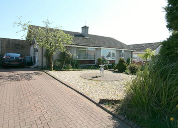 Thumbnail 2 bed semi-detached bungalow for sale in Wilton Road, Carluke