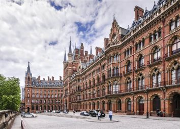 Thumbnail 2 bed flat for sale in St. Pancras Chambers, Euston Road, London