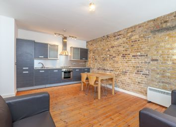 Thumbnail 2 bed flat to rent in Provost Street, Old Street