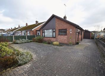 Thumbnail 2 bed detached bungalow for sale in Mallory Way, Cheadle, Stoke-On-Trent