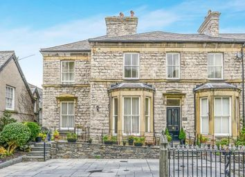 Thumbnail 5 bed end terrace house for sale in The Terrace, Bridge Street, Cowen, Denbighshire