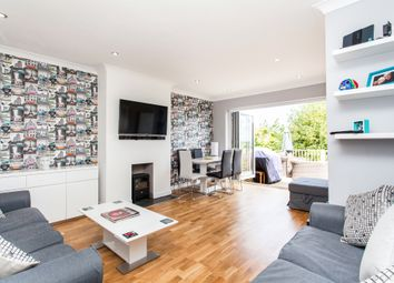 Thumbnail 2 bed semi-detached bungalow for sale in Willement Road, Faversham