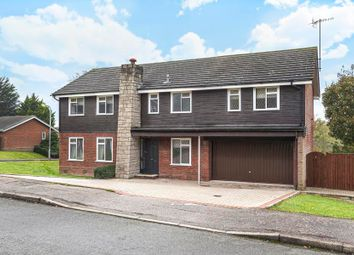 5 bed detached house to rent in Ross Way, Northwood HA6