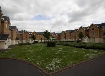 Thumbnail 2 bed property to rent in Lloyd Close, The Quadrangle, Cheltenham