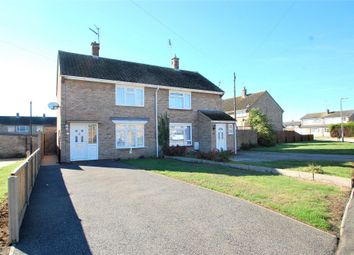 Thumbnail 2 bed semi-detached house for sale in Walnut Tree Way, Tiptree, Colchester