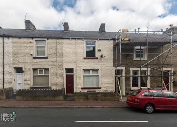 Thumbnail 2 bed terraced house to rent in Queensberry Road, Burnley, Lancashire