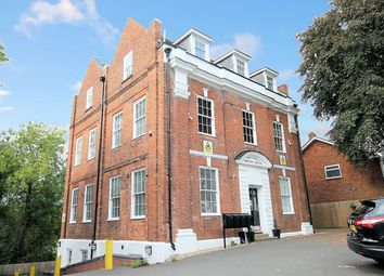 Thumbnail 2 bed flat for sale in Bolehall Manor House, Amington Road, Tamworth