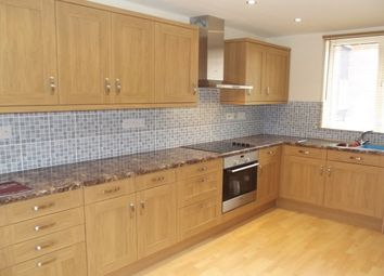 Thumbnail 3 bed property to rent in Goodrich Close, Redditch