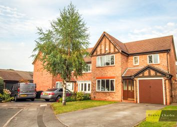 4 bed detached house for sale in Cherry Cresent, Erdington, Birmingham B24