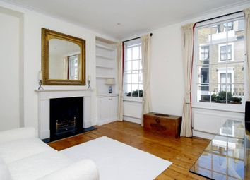 Thumbnail 1 bed flat to rent in Westmoreland Terrace, London