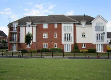 Thumbnail 1 bed flat for sale in Ingram Close, Larkfield, Aylesford
