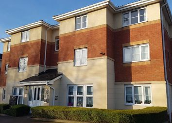 Thumbnail 2 bed flat to rent in Gladstone Street, West Bromwich, West Midlands