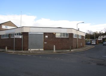 Thumbnail Industrial to let in Borough Road, Darlington
