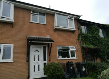 Thumbnail 3 bed terraced house to rent in Warbler Close, Upton