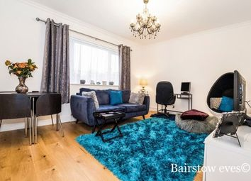 Thumbnail 1 bed flat to rent in 16 Chester Road, London