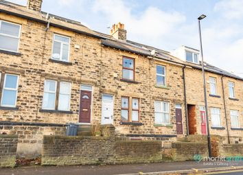 Thumbnail 3 bedroom terraced house to rent in Heavygate Road, Crookes, Sheffield
