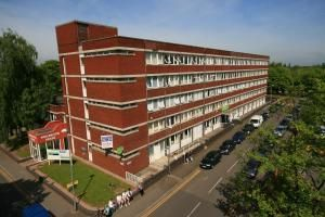 Thumbnail Office to let in Wellington House 38-44, Delamere Street, Crewe