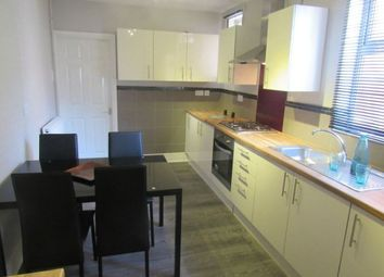 Thumbnail 4 bedroom property to rent in Paton Street, Leicester
