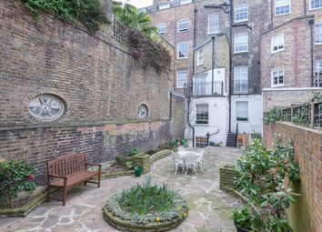 Thumbnail 1 bedroom flat to rent in Brompton Square, Knightsbridge
