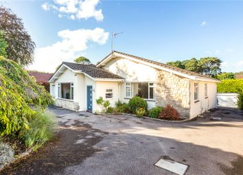 Thumbnail 3 bed detached bungalow for sale in Nairn Road, Canford Cliffs, Poole, Dorset