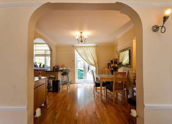 Thumbnail 2 bed terraced house for sale in Moorside Road, Bromley