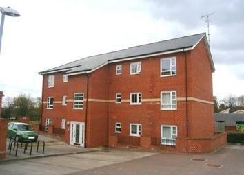 Thumbnail 2 bedroom flat for sale in City View, Erdington, Birmingham