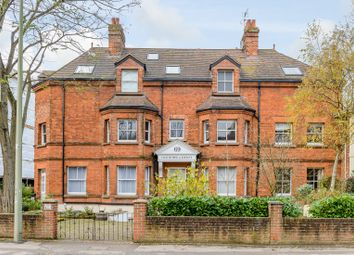 Thumbnail 2 bed flat for sale in Woodstock Road, Oxford