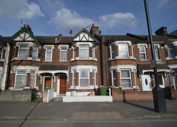 Thumbnail 2 bed terraced house to rent in Gff Prince Regent Lane, London