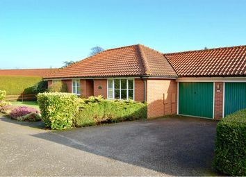 Thumbnail 3 bedroom detached bungalow for sale in The Walnuts, Ufforfd, Woodbridge