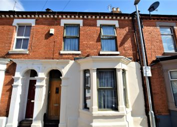 3 bed terraced house for sale in St Michaels Mount, Northampton NN1