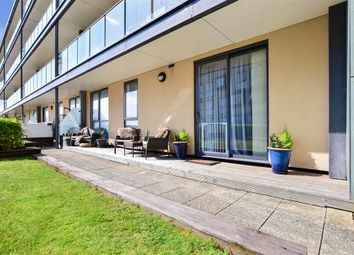 Thumbnail 2 bed flat for sale in Suez Way, Saltdean, East Sussex