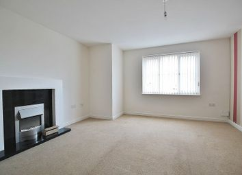 Thumbnail 2 bed flat to rent in Staunton Park, Kingswood, Hull