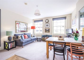 Thumbnail 2 bedroom flat for sale in Tachbrook Street, London