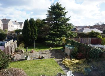 Thumbnail 3 bed end terrace house for sale in John Street, Boldon Colliery