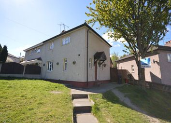 Thumbnail 3 bedroom semi-detached house for sale in Wrens Hill Road, Dudley