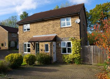 Thumbnail 2 bed semi-detached house for sale in Ashenden Walk, Tunbridge Wells