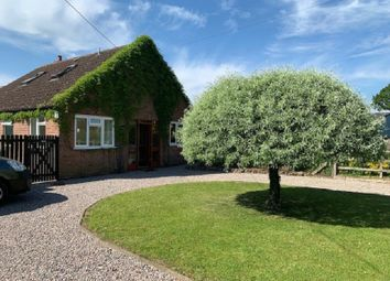 Thumbnail 4 bed detached house for sale in Northwood Green, Westbury-On-Severn, Gloucestershire