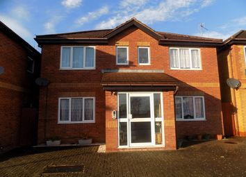 Thumbnail 1 bed flat for sale in Farrier Court, Crome Road, Great Barr, Birmingham