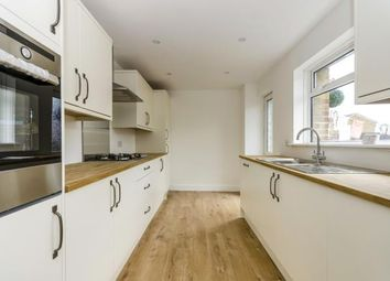 Thumbnail 3 bedroom terraced house for sale in Bridgemary, Gosport, Hampshire