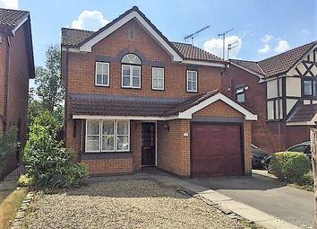 3 bed detached house to rent in Osborne Close, Ettiley Heath, Sandbach, Cheshire CW11