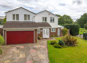 Thumbnail 4 bed detached house for sale in Whitford Road, Bromsgrove