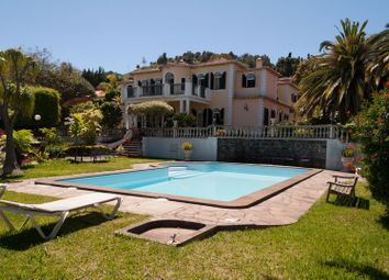 Thumbnail 5 bed villa for sale in Funchal, Madeira Islands, Portugal