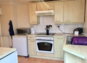 Thumbnail 2 bedroom flat to rent in Nelson Street, Plymouth