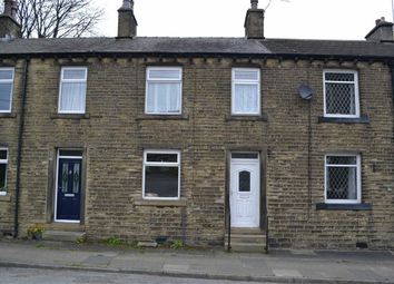 Thumbnail 2 bed terraced house for sale in 22, Westgate, Meltham
