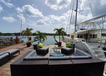 Thumbnail 3 bed villa for sale in Three Turtles, Jolly Harbour, Antigua And Barbuda